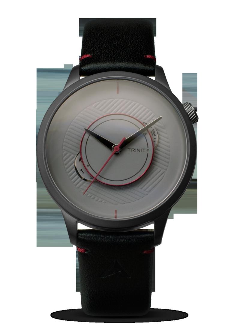 Orbit grey watches for men